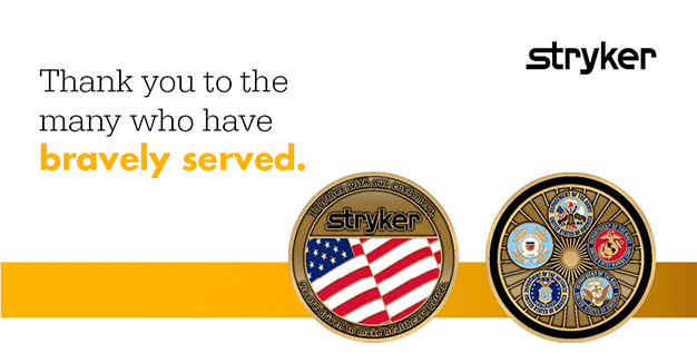 Thank you to the many who have bravely served.