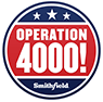 Operation 400! Smithfield