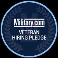 Military.com Veteran Hiring Pledge